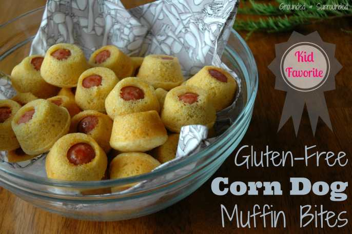 These fun kid-friendly & gluten-free mini muffin bites are super easy to prepare and have quickly become a family favorite. Let's be honest, who doesn't like cornbread from scratch and hot dogs?! This easy homemade recipe would be perfect for a kids birthday party, a healthy after school snack idea, or dinner! https://www.groundedandsurrounded.com/recipe/gluten-free-co…g-muffin-bites/ 