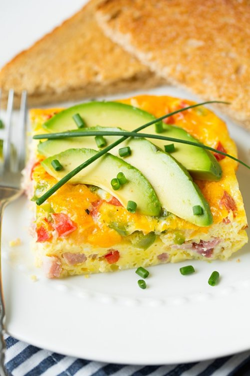 Eat This Type of Breakfast Protein to Stay Full | Our a.m. meal is the most important meal of the day. Eating healthy and satisfying protein in the morning can ward off unhealthy choices later in the day. Check out these whole food ideas that are quick, low carb, and full of healthy fats too! You will find both sweet and savory, gluten-free, and easy recipes. Eggs | Quinoa | Legumes | Pea Protein | Chickpea Protein | Greek Yogurt | Oatmeal