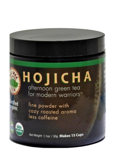 Organic Hojicha Powder