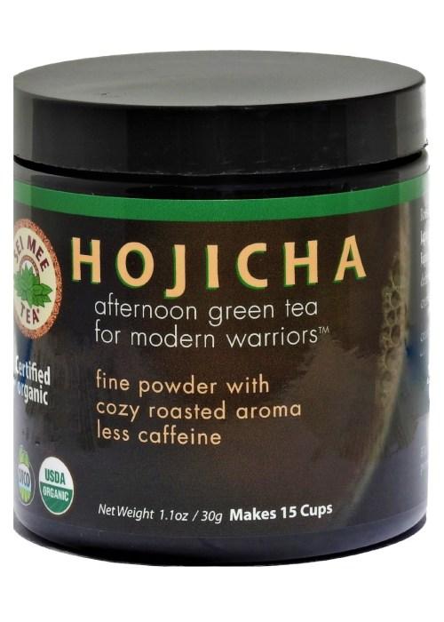 Hojicha Powder, Organic - 15 cup