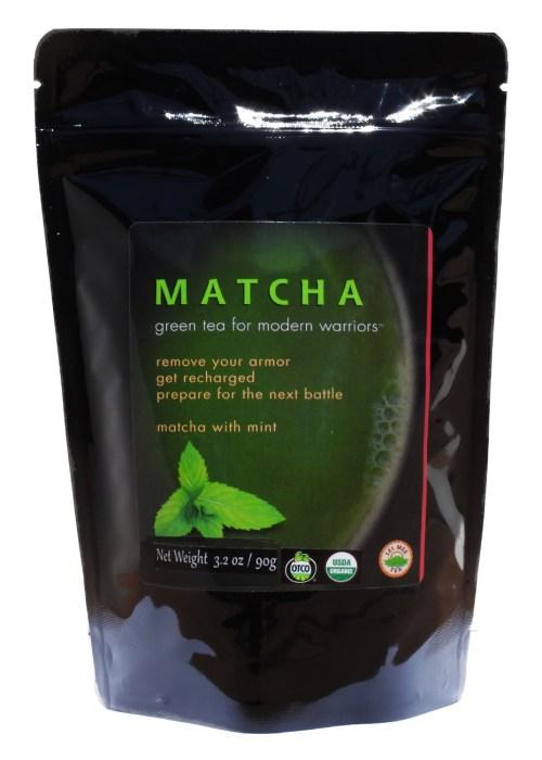 Matcha Mint - 90g