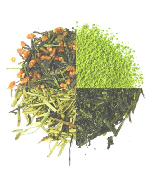 expand your tea world