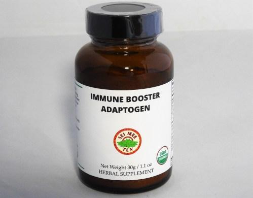 Immune Booster Adaptogen