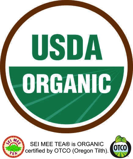 We Are Certified Organic