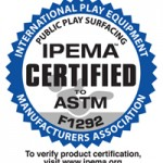 IPEMA Certified Rubber Mulch