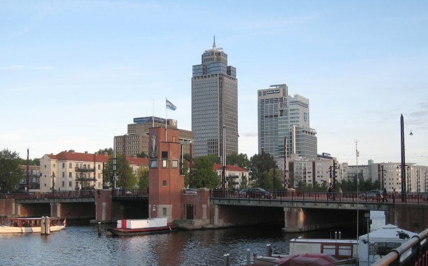 Monitoring Amsterdam's bridges and quay walls – innovation competition