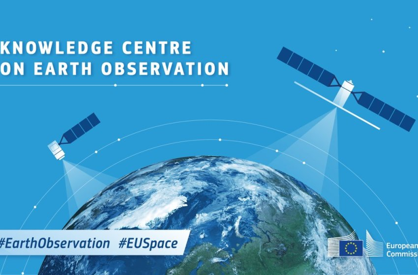 New Knowledge Centre on Earth Observation