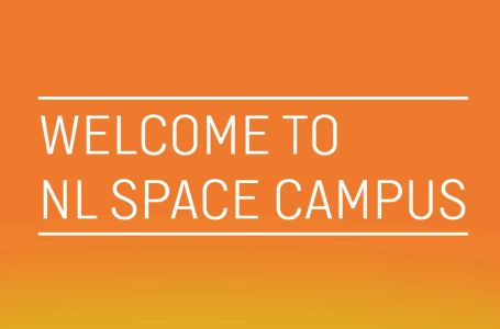 Welcome to NL Space Campus
