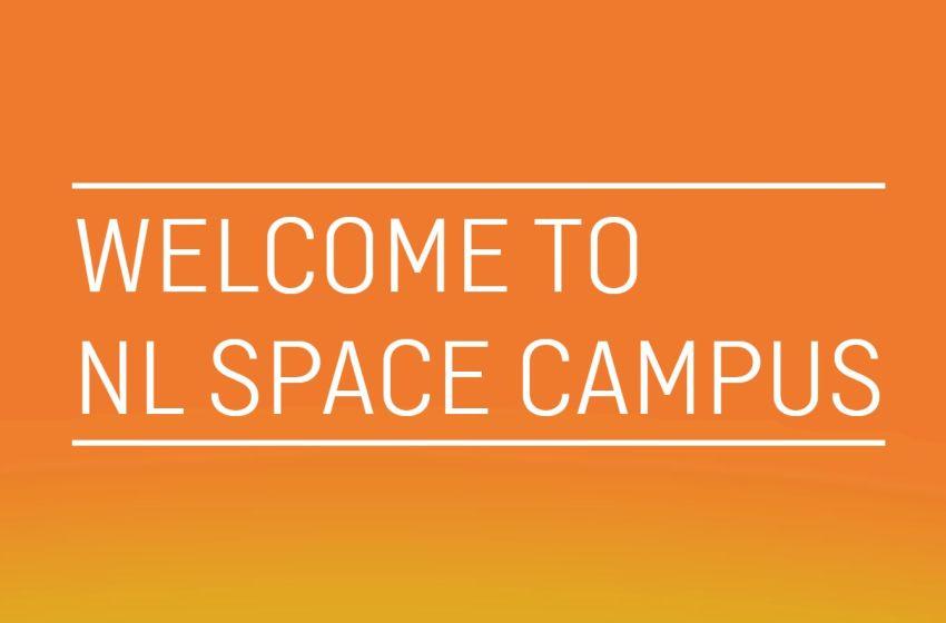 Space Campus Noordwijk becomes NL Space Campus