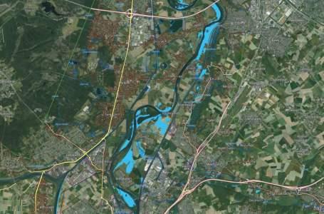 Floods Limburg