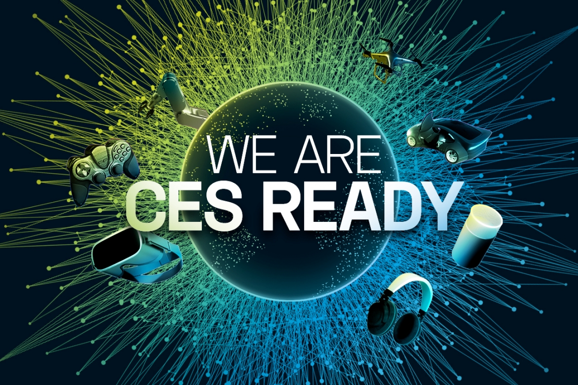 Join Dutch Trade Mission to CES 2022