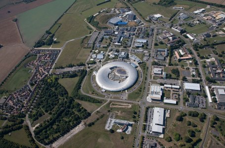 Harwell Space Campus