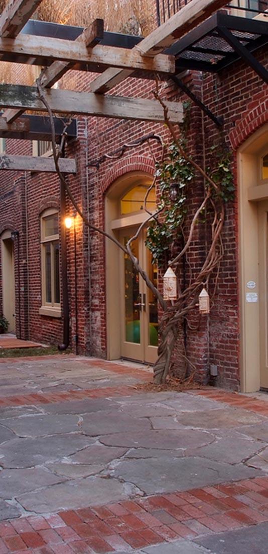 Rittenhouse Reclaimed Groundswell Design