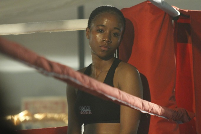 New Tv Series Tells Story Of Woman Boxer GroundUp
