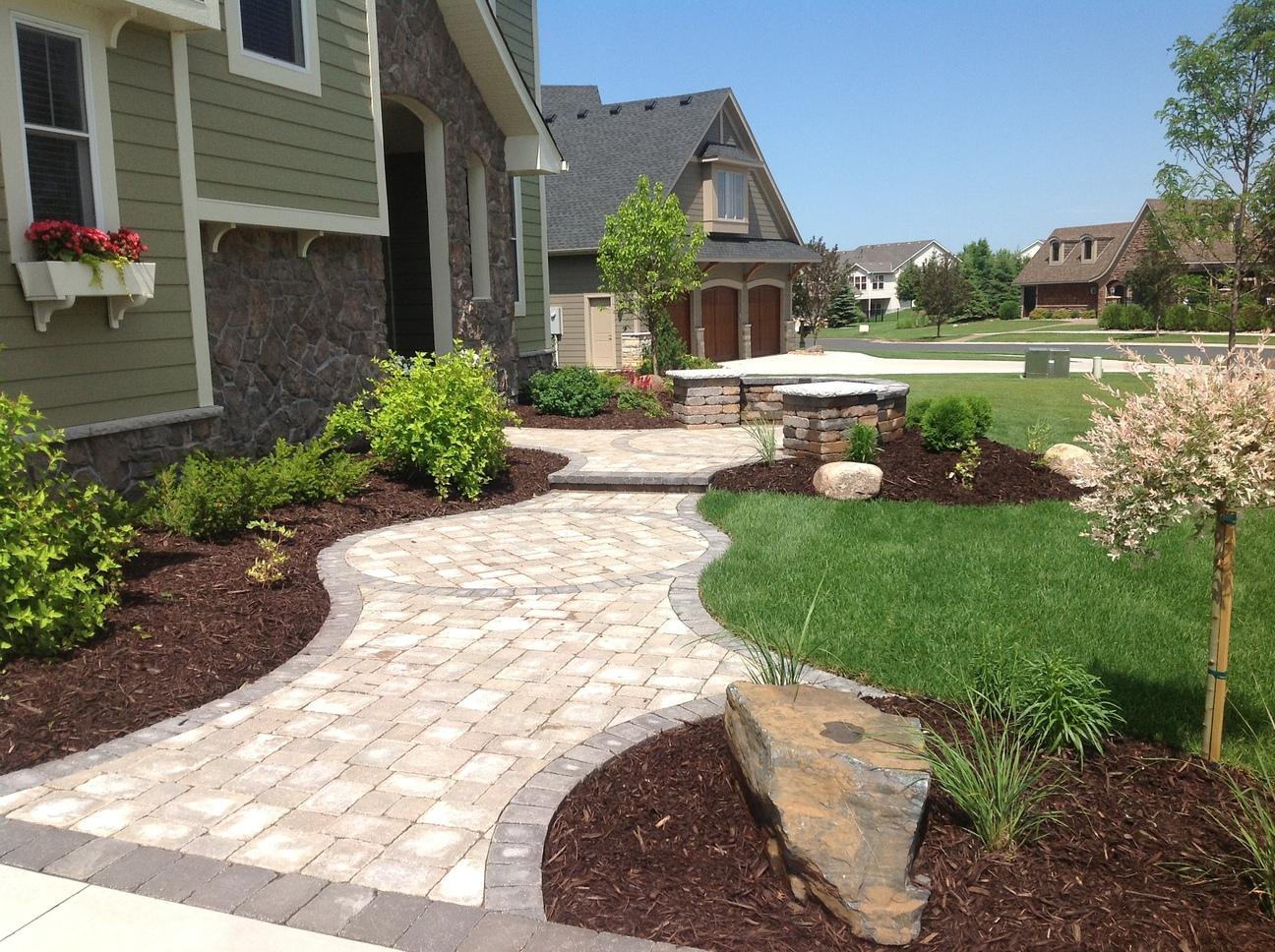 Groundwrx Landscape Amp Hardscape Design Maple Grove Mn