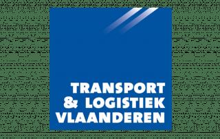 logo transport logistiek vlaanderen