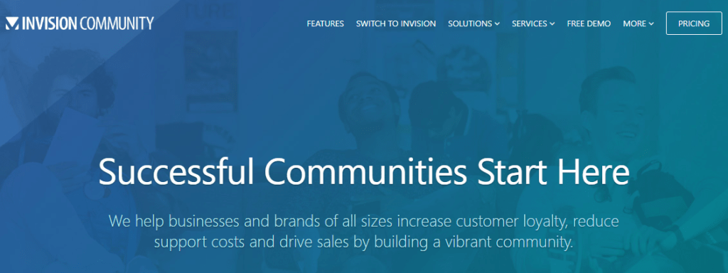 Is Invision Community the best forum software