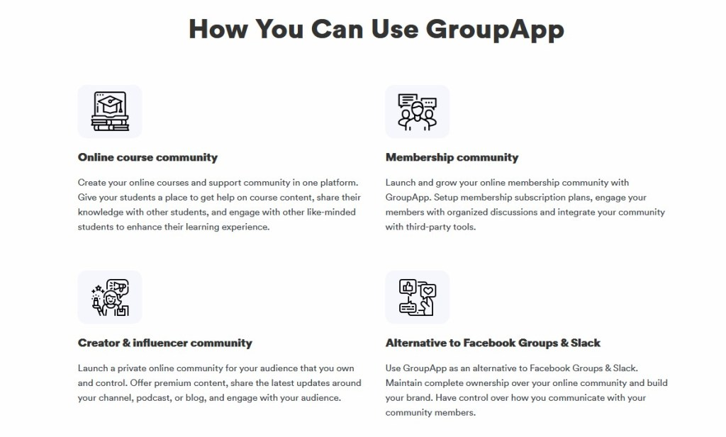 Squarespace Membership Site vs Wix membership Site use the best alternative