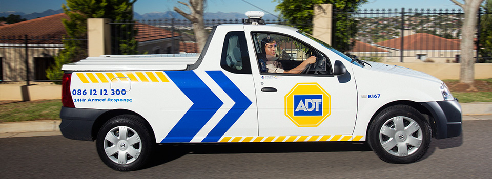 Adt Security Port Elizabeth
