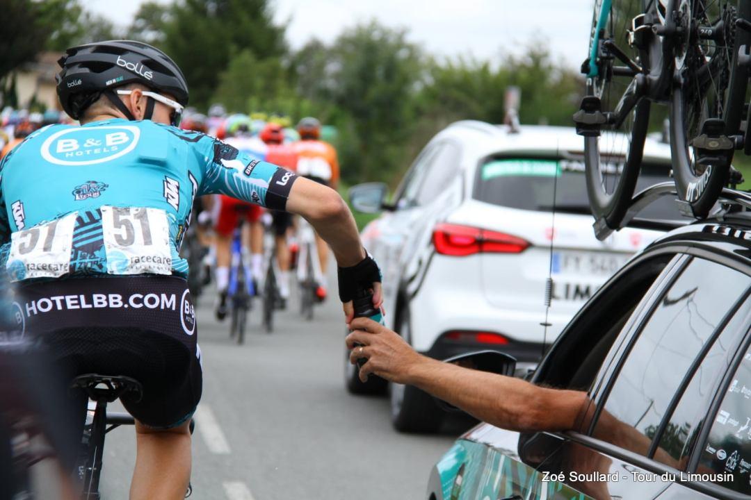Partenariat Groupe Faurie X Tour du Limousin
