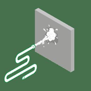 RECKLI - Retardateurs de Surface