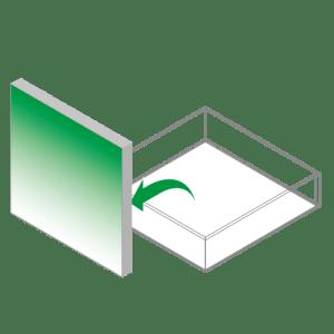 Retardateurs de Surface