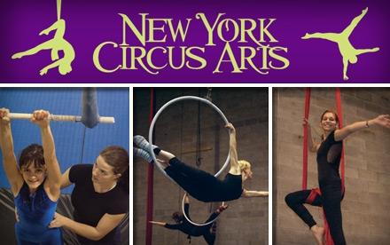 NY Circus Arts