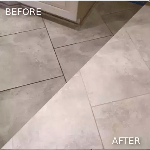 the grout doctor home page services
