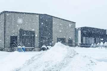 Winterproof Your Warehouse