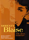 Modesty Blaise: The Hell Makers