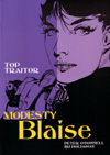 Modesty Blaise: Top Traitor