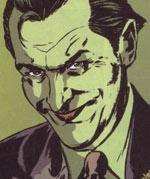 Gotham Central 3 - Joker