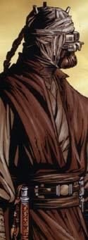 Star Wars: Clone Wars - Tusken Raider