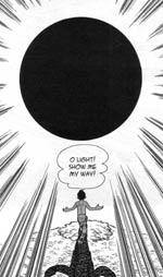 Buddha - the light