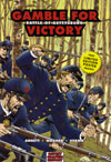 Graphic History - Gamble for Victory