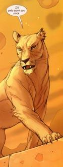 Pride of Baghdad - Safa