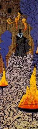 Dungeon Twilight Volume 1 Dragon Cemetery - Khan