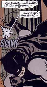 Batman: Year One - Batman