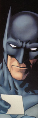 Countdown to Infinite Crisis: The OMAC Project - Batman