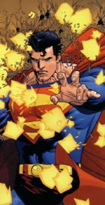 Superman: Birthright - Superman