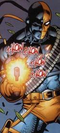 Countdown to Infinite Crisis: Villains United