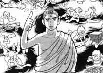 Buddha Volume 6: Ananda - Buddha