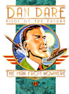 Dan Dare: The Man From Nowhere