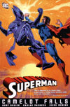 Superman: Camelot Falls Volume 2 - The Weight of the World
