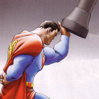 All-Star Superman - Superman