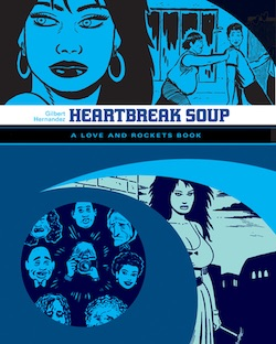 Heartbreak Soup