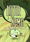Little Nemo in Slumberland Volume 1