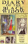 Diary of the Black Widow - cover