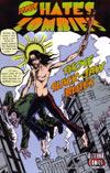 Jesus Hates Zombies - cover