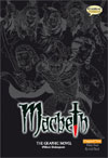 Macbeth: Original Text - cover